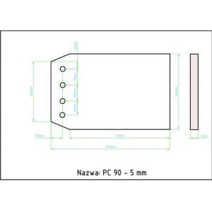 PC90 g5mm
